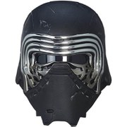 Star Wars: The Force Awakens Kylo Ren Helmet