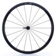 Zipp 202 Tubular Front Wheel 2016 - Black Decal