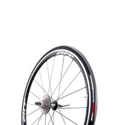 Zipp 30 Course Tubular Disc Rear Wheel 2016 - Shimano/Sram