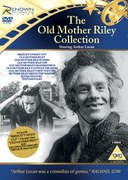 Arthur Lucan is Old Mother Riley