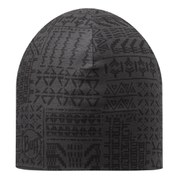 Buff Double Layer Hat - Graphite