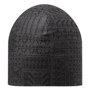 Buff Double Layer Hat - Graphite