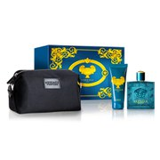 Versace Eros Eau de Toilette Coffret 100ml (Worth £73.00)