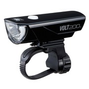 Cateye Volt 200 / Rapid X Rechargable Light Set
