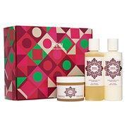 REN Moroccan Rose Trio Gift Set (Worth £29.28)