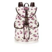 Superdry Women's Bibra Backpack - Summer Blush