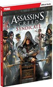 Assassin's Creed: Syndicate Official Game Guide