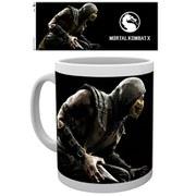 Mortal Kombat X Scorpion - Mug