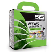 Science in Sport Running Nutrition Kit