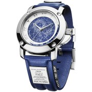 Dr Who Tardis Collectors Watch