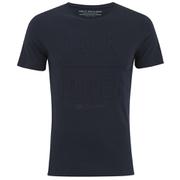 Jack & Jones Men's Gary T-Shirt - Navy Blazer