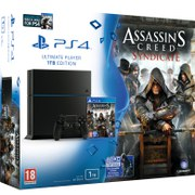 Sony PlayStation 4 1TB - Assassin's Creed: Syndicate