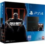 Sony PlayStation 4 500GB Console - Call of Duty: Black Ops III