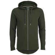 Produkt Men's GMS Hunt Zip Hoody - Forest Night