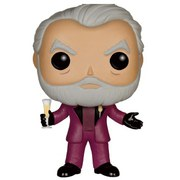 The Hunger Games President Snow Funko Pop! Figuur