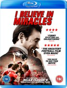 Brian Clough: I Believe in Miracles