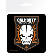 Call Of Duty Black Ops 3 Emblem - Coaster