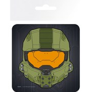 Halo 5 Mask - Coaster