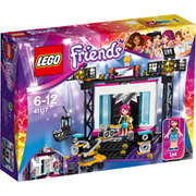LEGO Friends: Pop Star TV Studio (41117)