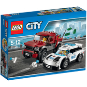 LEGO City: Police Pursuit (60128)