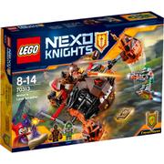 LEGO Nexo Knights: Moltor's Lava Smasher (70313)