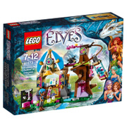 LEGO Elves: Elvendale School of Dragons (41173)