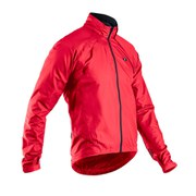 Sugoi Versa Cycling Jacket - Red