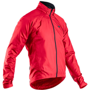 Sugoi Women's Versa Bike Jacket - Chilli Red