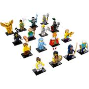 LEGO Minifigures: Series 15 (71011)