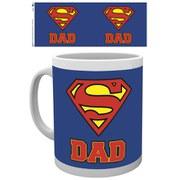 DC Comics Superman Superdad - Mug