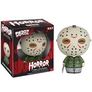 Horror Jason Voorhees Vinyl Sugar Dorbz