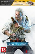 The Witcher III: Hearts of Stone & Gwent Cards