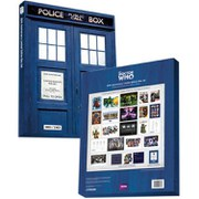 Doctor Who Limited Edition Print Set