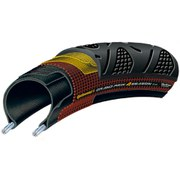 Continental Grand Prix 4Season Folding Road Tyre - OE