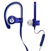Beats by Dr. Dre: PowerBeats Earphones - Blue