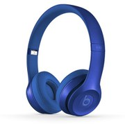 Beats by Dr. Dre: Solo2 On-Ear Headphones (Royal Collection) - Sapphire Blue