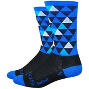 DeFeet Aireator Sako Socks - Blue