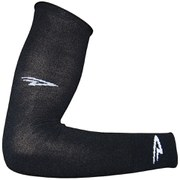 DeFeet Armskin D Logo Arm Warmers - Black
