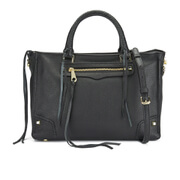 Rebecca Minkoff Women's Regan Tote Bag - Black