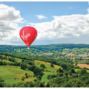Birthday Gift Package Hot Air Balloon Ride for One