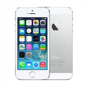 Apple iPhone 5s 16GB Sim Free Smartphone - Silver
