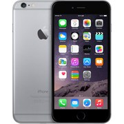 Apple iPhone 6 Plus 16GB Sim Free Smartphone - Space Grey