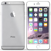 Apple iPhone 6s 128GB Sim Free Smartphone - Silver