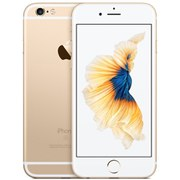 Apple iPhone 6s Plus 128GB Sim Free Smartphone - Gold
