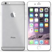 Apple iPhone 6s Plus 128GB Sim Free Smartphone - Silver