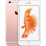 Apple iPhone 6s Plus 64GB Sim Free Smartphone - Rose Gold