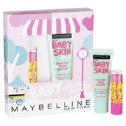 Maybelline Baby its Cold Outside Gift Set