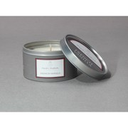 Purcell & Woodcock Candle Tin - French Vanilla