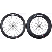 Token C590 55/90mm Full Carbon Clincher Wheelset