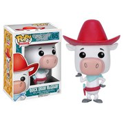 Hanna-Barbera Quick Draw McGraw Pop! Vinyl Figure